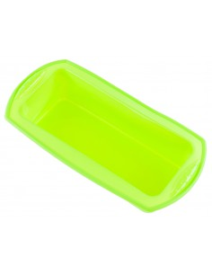 Silicone mould for baking...