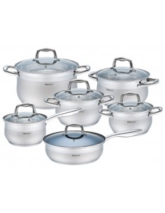 12 pcs cookware set : KH-1423