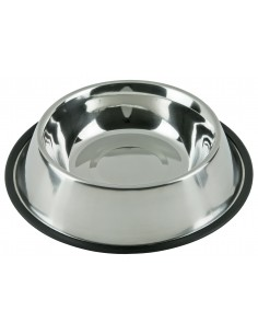 Stainless steel dog bowl - Kinghoff : KH-1382