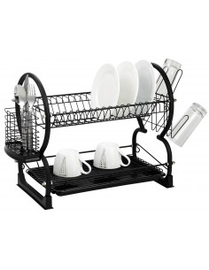 Kitchen dish rack - Kinghoff : KH-1500