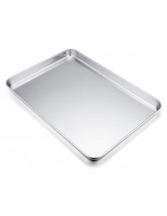 Stainless steel tray : KH-1385
