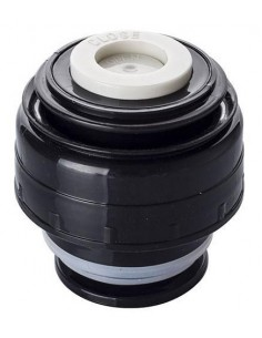 Thermos stopper