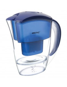 Water jug with filter
